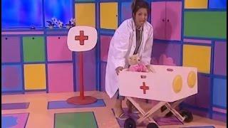 Hi-5 Kathleen Caring for Sick Teddy