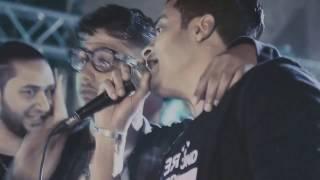 حسن شاكوش في فرحة نينجا | و احلي تهيس مع علاء فيفتي علي الاستيدج | علي مهرجان #ياعم ياجمال