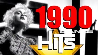 Best Hits 1990 ★ Top 100 ★