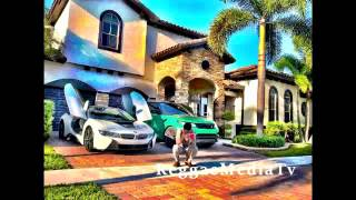 Konshens With BMW i8, Range Rover And Mansion In Florida #Success
