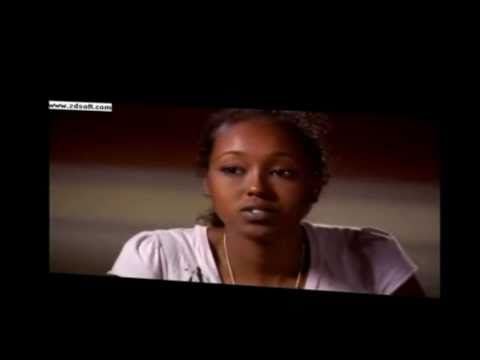 Two young Somalian ladies in Jamaican jail