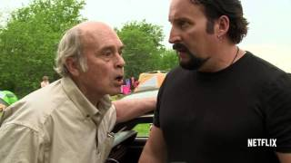 Trailer Park Boys Season 10 - Greasy Red Band Trailer