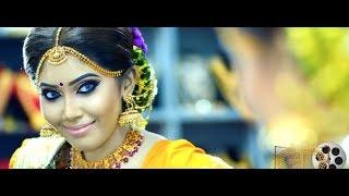 Malaysian Indian Wedding Highlights Of Karan & Jancy  By Golden Dreams Gdu