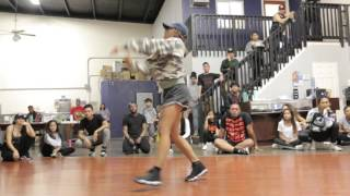 Young Thug - Quarterback   Choreo Ysabelle Capitule