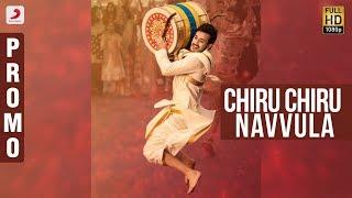 Mr. Majnu - Chiru Chiru Navvula Song Promo | Akhil Akkineni, Nidhhi Agerwal | Thaman S, Venky Atluri