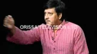 Sidhant Mahapatra