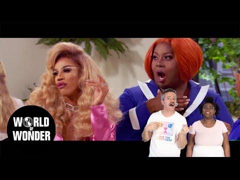 Xxx Mp4 SPOILER ALERT RuPaul 39 S Drag Race All Stars 4 Extra Lap Recap Quot Sex And The Kitty Girl Quot 3gp Sex