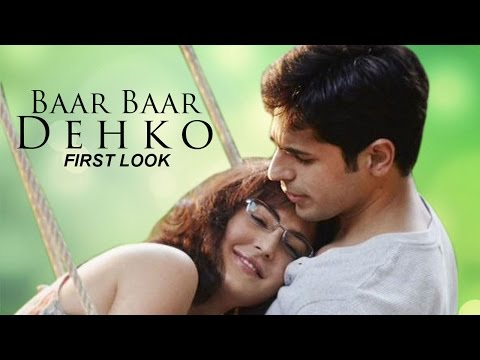 Xxx Mp4 Baar Baar Dekho Katrina Kaif Siddharth Malhotra FIRST LOOK Revealed 3gp Sex