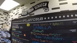 Backyard Getaways: Ice Cream Adventures