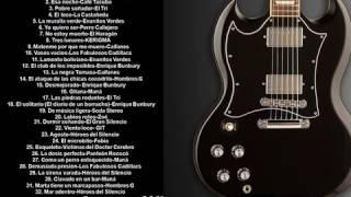 Mix Rock en español (para no olvidar) CD. 3