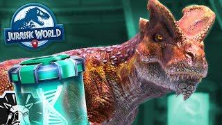 TYRANNOLOPHOSAURUS HYBRID!!! - Jurassic World Alive | Ep32 ( Jurassic GO )