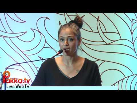 Actress simran At The Pride of Tamil Nadu Awards Function !!