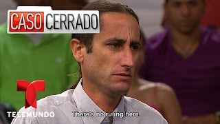 Caso Cerrado | Brother and sister are forced to have sex, Summary of CasoCerrado | Telemundo English