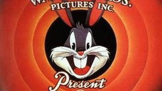 Bugs Bunny ft  Elmer Fudd   The Wabbit Who Came to Supper 1942
