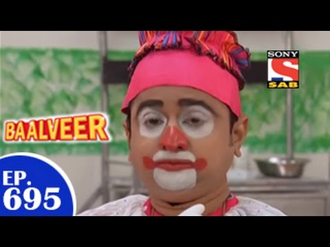 Download Baal Veer -  बालवीर - Episode 695 - 20th April 2015