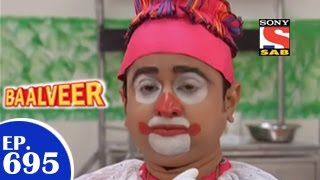 Baal Veer -  बालवीर - Episode 695 - 20th April 2015
