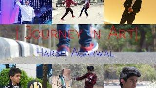 Harsh Agarwal || Journey Till Now