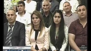 GECENIN SESI  DUNYA TV 2016-23-05  Gozel ifalar + MUGAM
