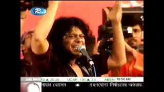 Bighee Bighee by james hindi song coverd by innocent tom
