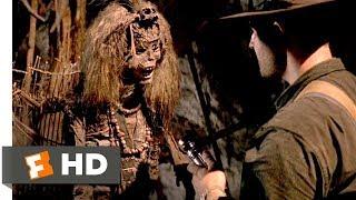 The Phantom (1/9) Movie CLIP - The Skull (1996) HD
