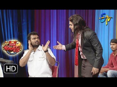 Sudigaali Sudheer Performance   Extra Jabardasth   18th May 2018   ETV Telugu