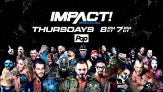 The Fallout of Redemption This Thursday on IMPACT
