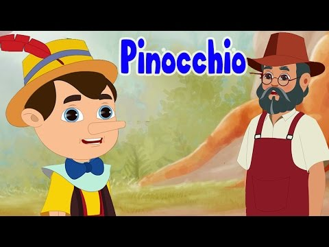 Xxx Mp4 Pinocchio Full Story Fairy Tales Bedtime Stories For Kids 4K UHD 3gp Sex