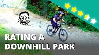 Riding and Rating a Downhill MTB Park - Mountain Creek in New Jersey