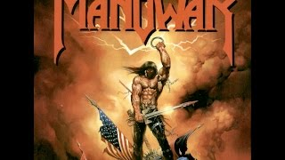 Manowar heart of steel