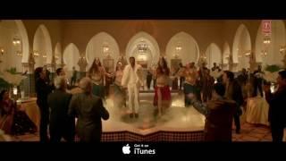 DIL CHEEZ TUJHE DEDI Video Song   AIRLIFT   Akshay Kumar   Ankit Tiwari, Arijit