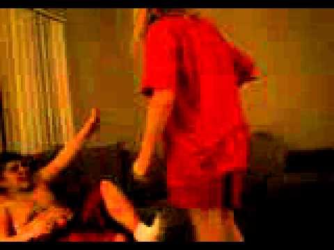 Boy vs. Girl Fight