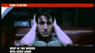 Deep in the woods (2000) trailer original title: Promenons-nous dans les bois