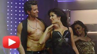 Revealed!! Katrina Kaif Taught Hrithik To Dance In Bang Bang