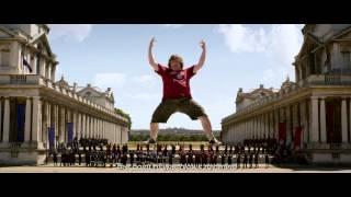 War - Jack Black from Gullivers Travels 2010