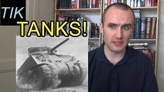 TANKS! What makes a good tank? And more... | TIK Q&A 13