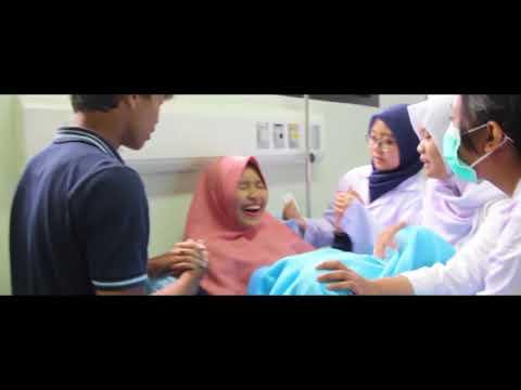 [SHORT MOVIE] Komunikasi Terapeutik pada Ibu Hamil