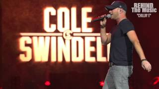 Cole Swindell - Chillin' It (Behind The Music)
