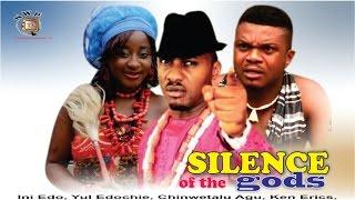 Silence Of The gods   - Nigerian Nollywood Movie
