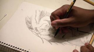 How to Draw - Ulquiorra (Bleach) HD