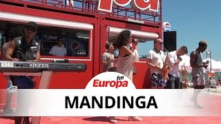 Mandinga - Aventura LIVE pe Plaja Europa FM