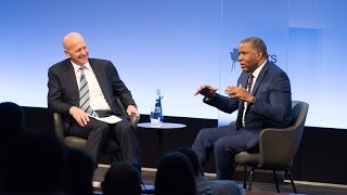 Talks At GS – Robert Smith: The Fourth Industrial Revolution