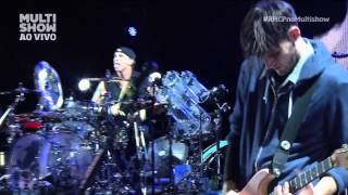 Red Hot Chili Peppers - Dani California - Live at Rio de Janeiro, Brazil (09/11/2013) [HD]