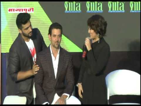Xxx Mp4 Sonakshi Sinha Embarrassing Moment With Hrithik Roshan In IIFA AWARDS 3gp Sex