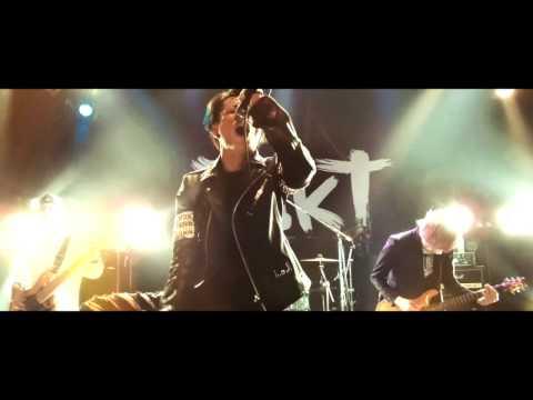 【MV】INKT「Break down」【OFFICIAL】