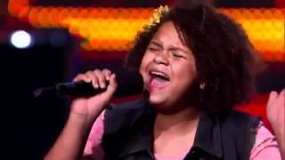 X Factor USA 2011-Bootcamp-Rachel Crow-If I Were A Boy- Beyonce.mp4
