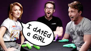 TRUE CONFESSIONS with Shayne, Courtney and Ian