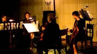 G.F.Haendel - Uwertura z opery