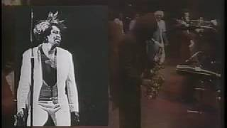 James Brown ♬GET UP OFFA THAT THING