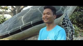 Film Pendek Pemuda Perubahan - Arya Pattrawan 'Fotografer Penyu'