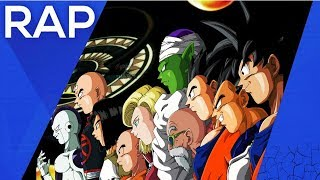 Rap del Universo 7 (Dragon Ball Super) - Shisui :D